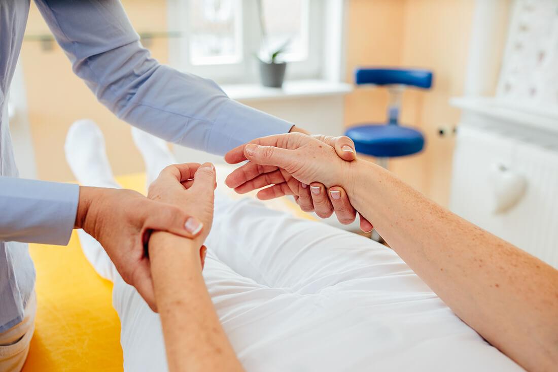 ganzheitliche, systemische Kieferorthopädie München - Schneider - Praxis - Behandlung