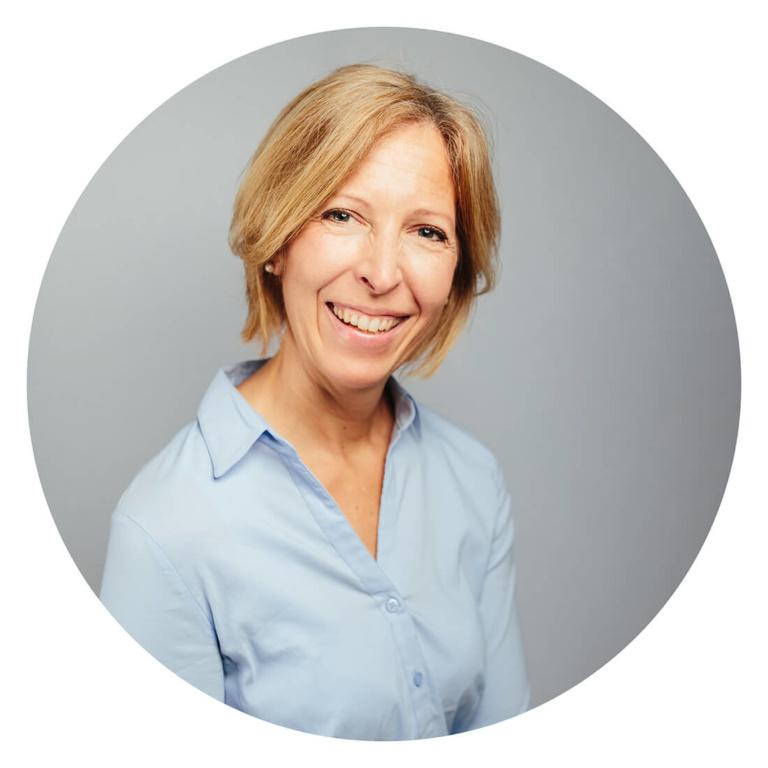 ganzheitliche, systemische Kieferorthopädie München - Schneider - Team - Dr. Susanna Schneider